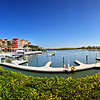 Naples Florida Wedding 2011 1532 Panorama